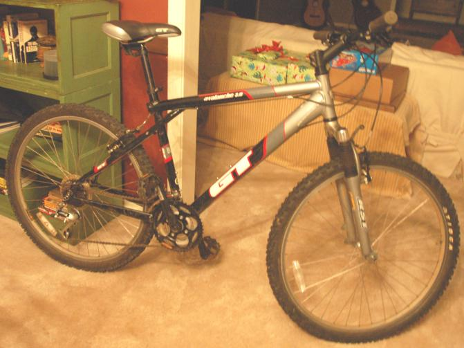 Gt Avalanche 3 0 Should I Keep It Bike Forums