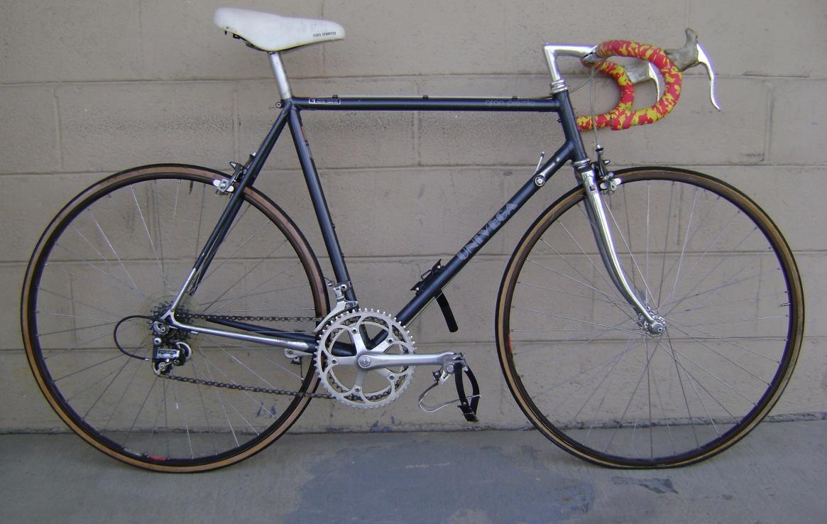 Univega Gran Premio Bike