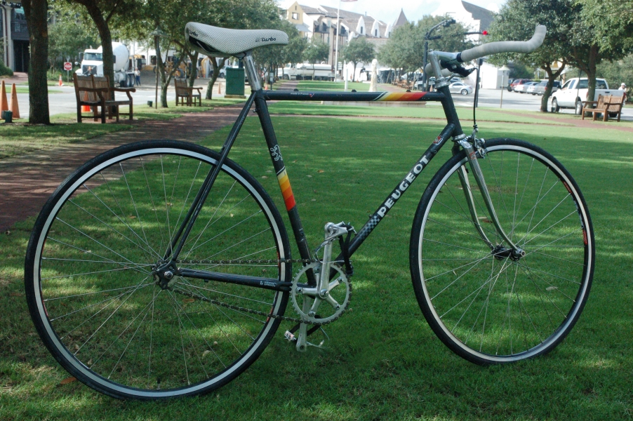 i love my classic fixie conversion frames page 2 bike forums. Black Bedroom Furniture Sets. Home Design Ideas