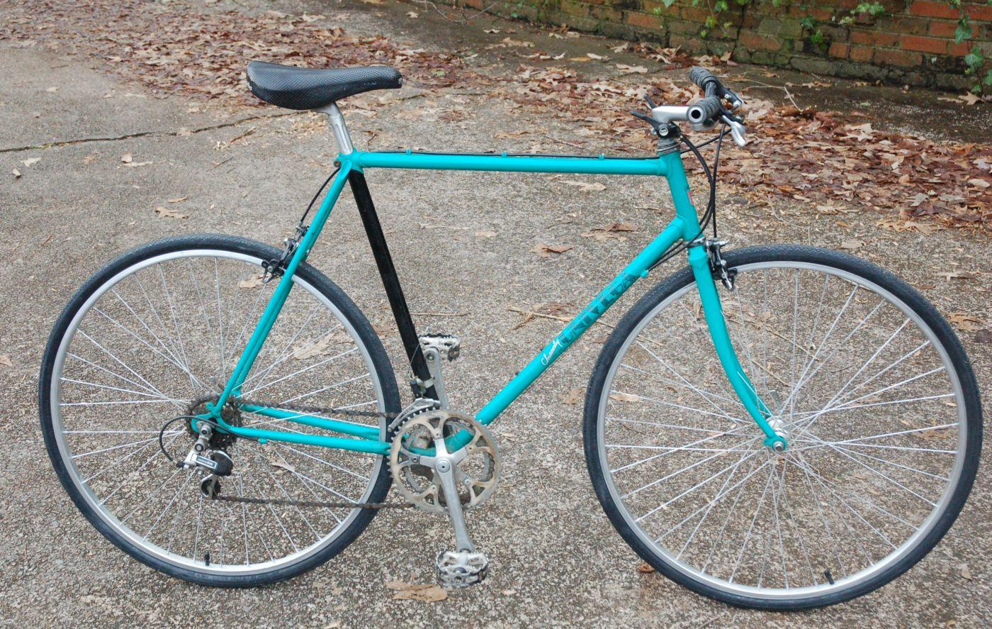 aeb0759064b bike: Chris: December 2009 Archives