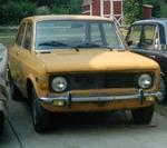 """Very Cool: 1971 FIAT 128 2 Door Sedan (...uh, not """"Coupe ..."""